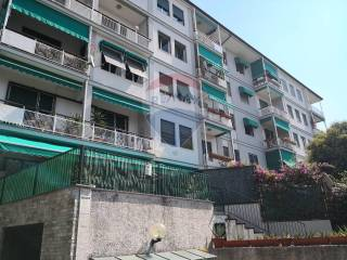 Foto - Apartamento T3 via Antica Romana di Quinto, Quarto, Genova