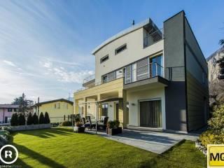 Foto - Villa unifamiliare via Salerno 6, Castello, Lecco