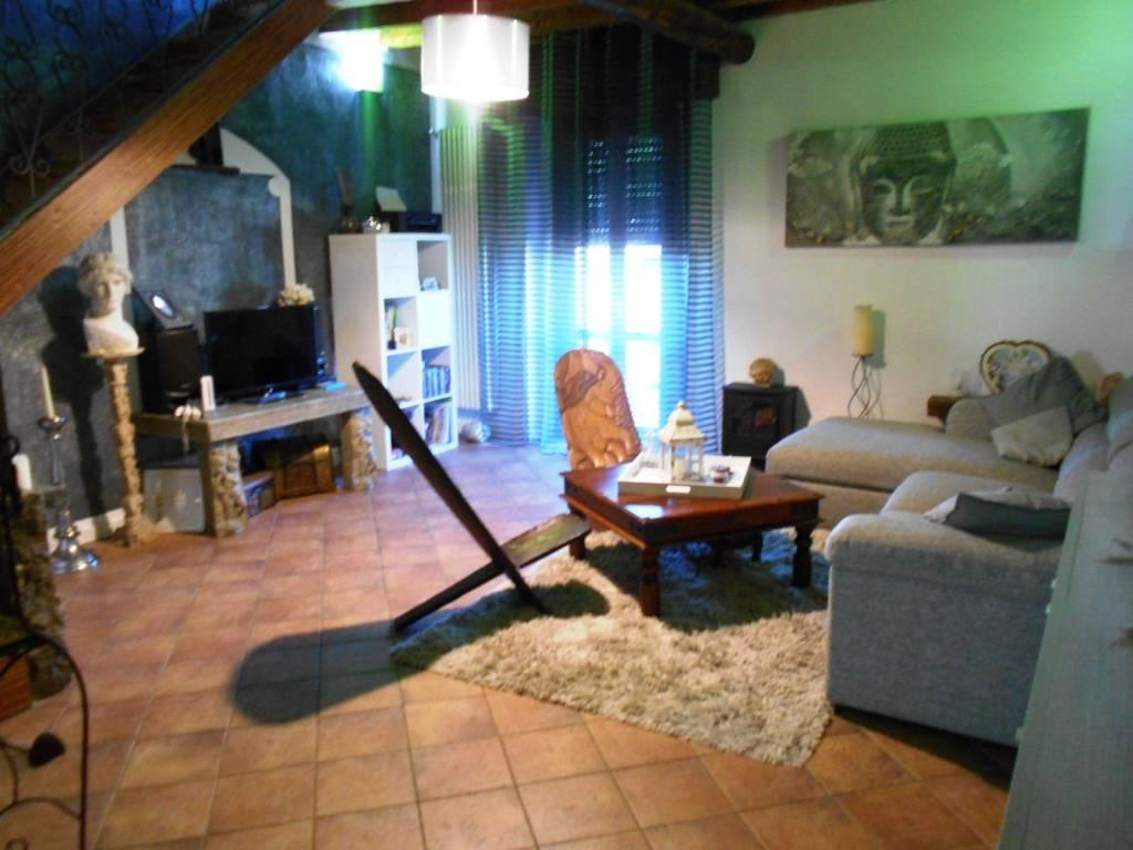 foto interno 3-room flat via Tonale 20, Nerviano