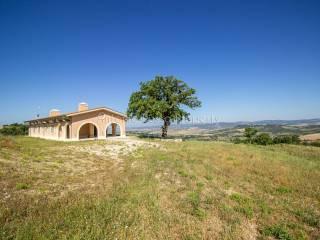 Foto - Casale Località Poggio Murella, Manciano
