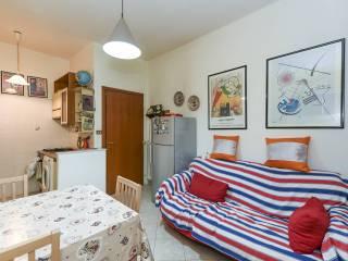 Photo - 2-room flat via Principessa Clotilde 74, San Donato, Torino
