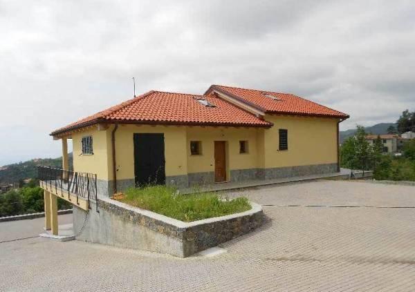 foto  Single family villa Località Marchetto, 4, Cogoleto