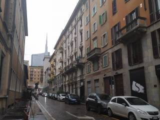 Photo - 2-room flat via Solferino, Moscova, Milano