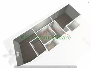 Photo - 3-room flat Rotonda dei Mille, Centro, Bergamo