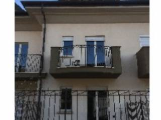 Photo - Single family villa via Bergamo, Treviglio