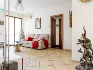 Photo - 3-room flat via Don Giovanni Fumagalli 2, Senago