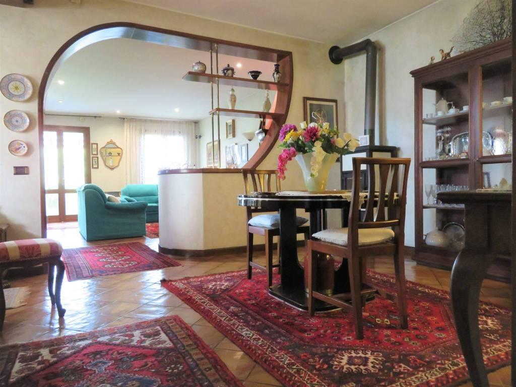 foto 1 Single family villa via Conselvana, Maserà di Padova