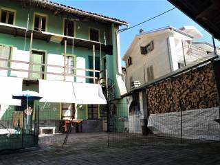 Photo - Detached house via Vittorio Emanuele II, Vestignè