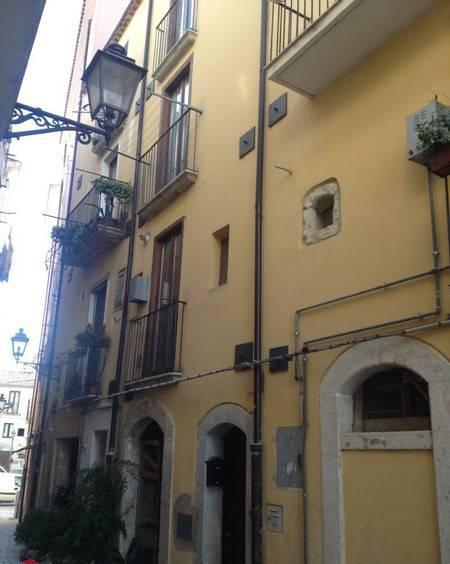 foto  Μονοκατοικία vicolo 1 fascitelli, Isernia