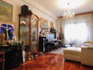 Photo - 4-room flat via Enrico Ferri 11, Fulvio Testi, Cinisello Balsamo