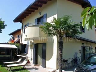 Foto - Casa independiente via umberto saba 25, San Canzian d'Isonzo