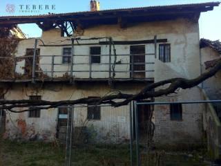Foto - Hütte via 25 Aprile 10, Fontaneto d'Agogna