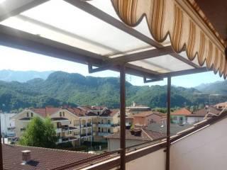 Photo - Penthouse via Villar, Borgo San Dalmazzo