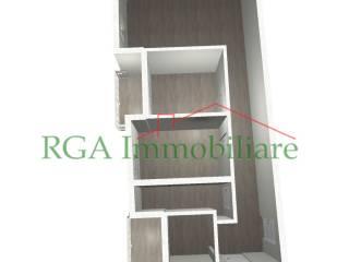 Photo - 4-room flat via Vittore Tasca, Centro, Bergamo