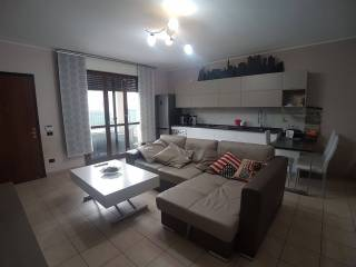 Photo - 3-room flat via Karol Wojtyla 3, Cisliano