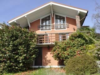 Φωτογραφία - Μονοκατοικία βίλα, καλή κατάσταση, 120 τμ, Nebbiuno