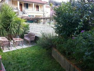 Photo - 4-room flat excellent condition, San Salvatore, Cogorno