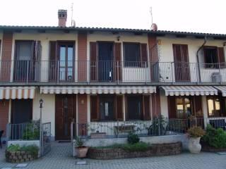 Photo - Terraced house piazza San Leonardo Murialdo 4, Volvera