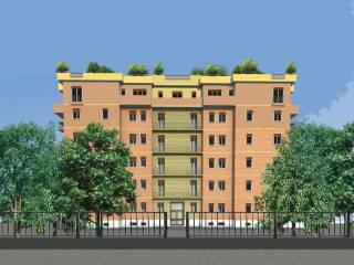 Photo - 3-room flat via Varese 1, Cassino Scanasio, Rozzano