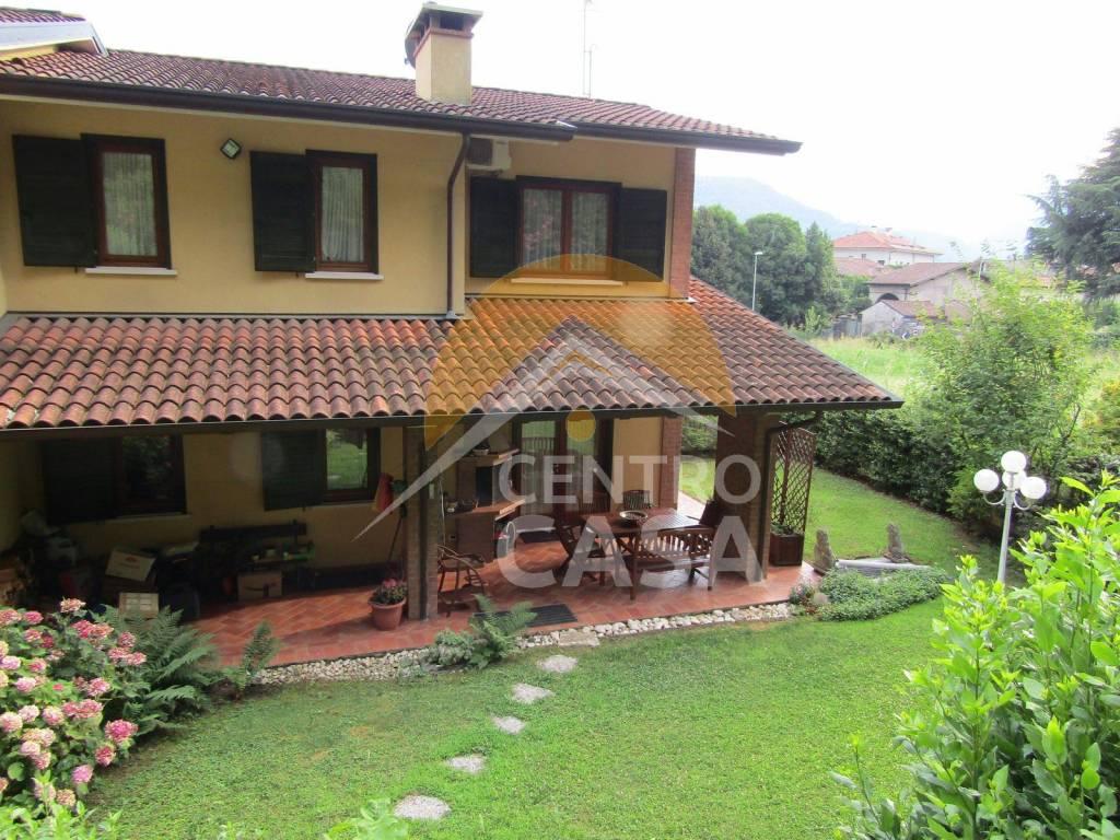 foto Esterno Two-family villa piazza dello Statuto, Schio