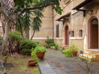 Foto - Villa unifamiliare piazza Edoardo Masdea, Garbatella, Roma