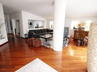 Photo - Penthouse excellent condition, 226 sq.m., Sesto San Giovanni