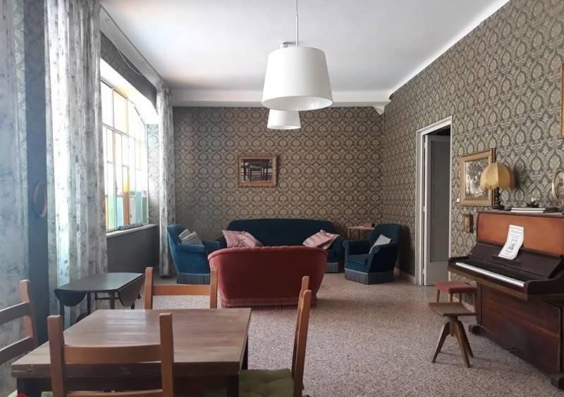 foto  Διαμέρισμα corso Matteo Renato Imbriani, Trani