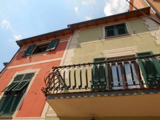 Photo - Single-family townhouse salita Soprano, Avegno