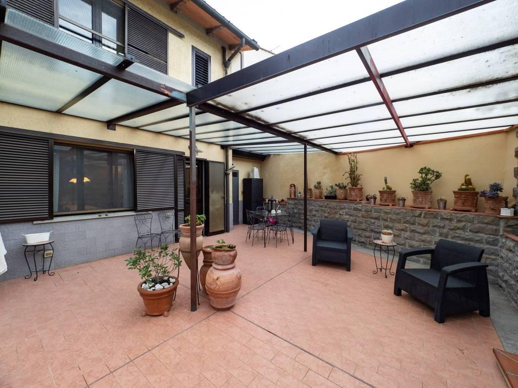 foto 1 Single family villa via Piero Palagi, Pontassieve