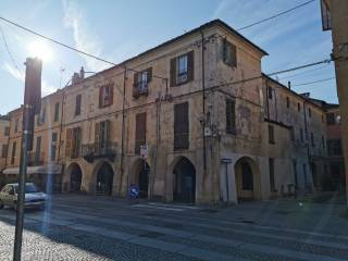 Photo - Building via Roma, Fossano