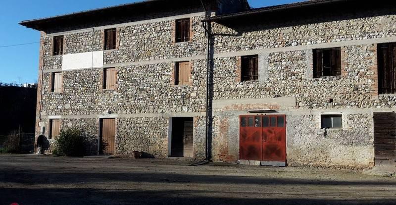 foto  Country house via Vaccari 28, Sernaglia della Battaglia