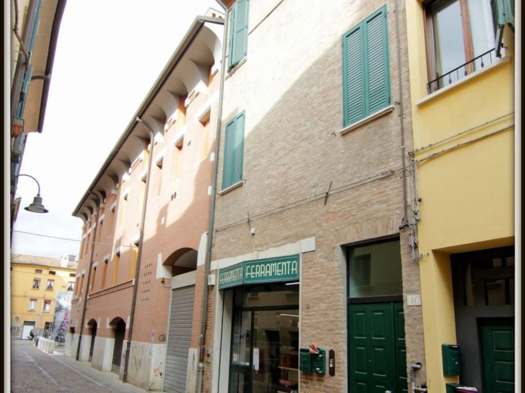 foto  Τριάρι via Ragno 11, Ferrara