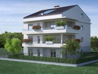 Photo - 3-room flat via Giovanni Cimabue, Monza