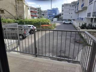 Foto - Trilocale nuovo, piano terra, Otranto