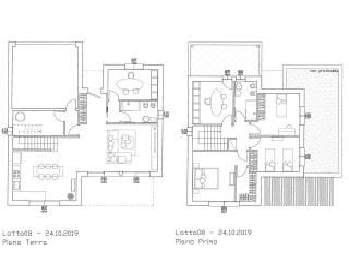 Foto - Villa unifamiliare, nuova, 151 mq, Montebelluna
