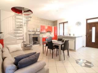 Photo - 3-room flat via Alessandro Volta, Busto Garolfo