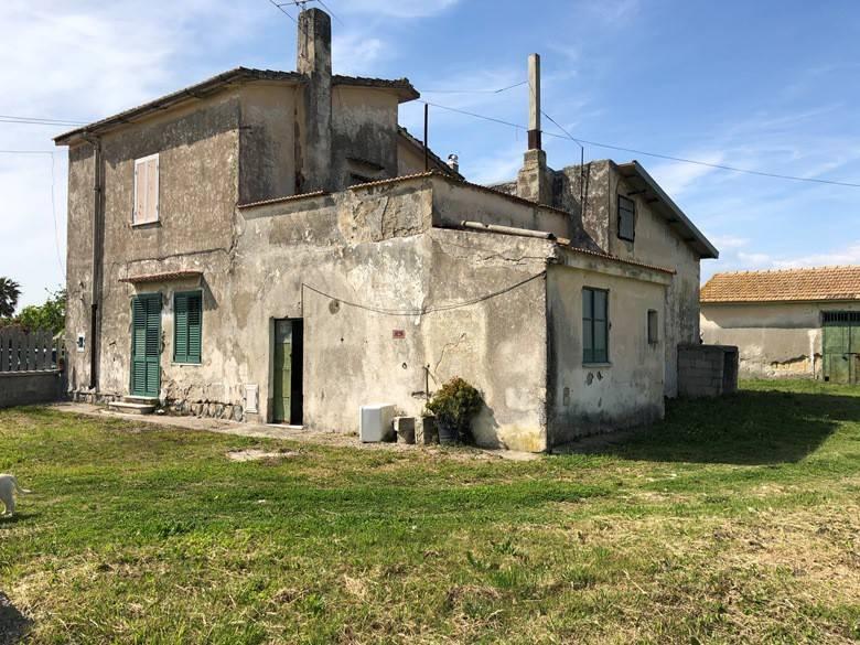 foto  Casa colonica via Sorvella, Albanella