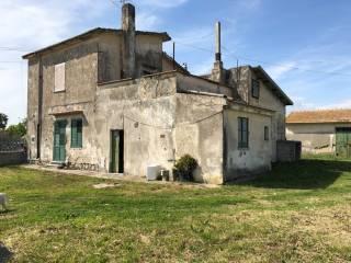 Foto - Casa colonica via Sorvella, Albanella