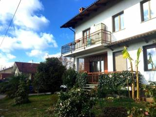 Photo - Detached house 300 sq.m., good condition, Ciriè