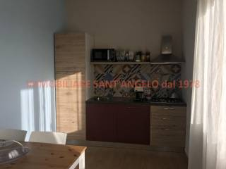Photo - 3-room flat excellent condition, first floor, Agrigento