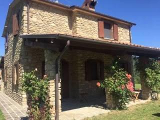 Foto - Villa unifamiliare, ottimo stato, 130 mq, Apecchio