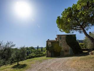 Photo - Country house, to be refurbished, 250 sq.m., Montalcino