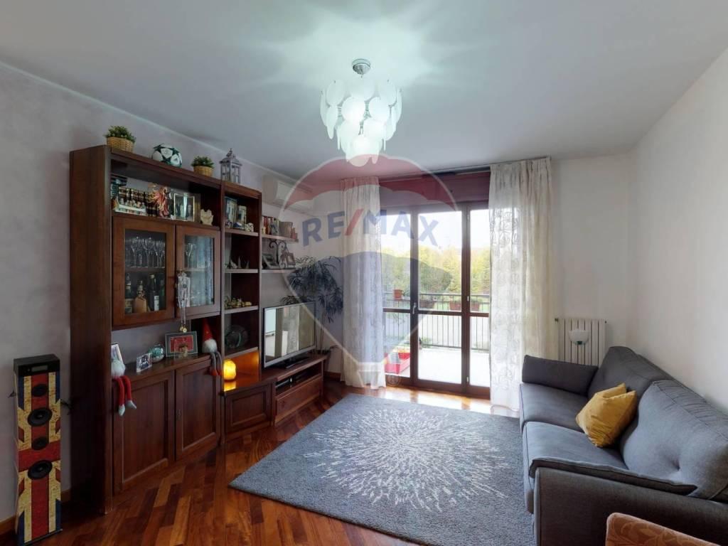 foto Foto 9 4-room flat via Adige 19, Pregnana Milanese