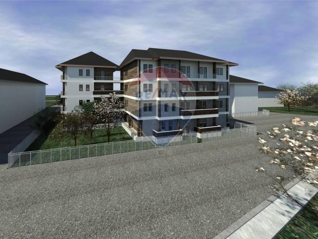 foto Foto 1 Appartamento via Giosuè Carducci 2, Vanzago