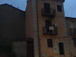 Φωτογραφία - Μονοκατοικία via Calvario Vecchio 19, Pietragalla