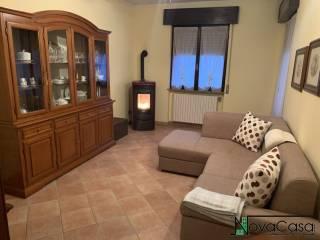 Photo - 3-room flat excellent condition, second floor, Fombio