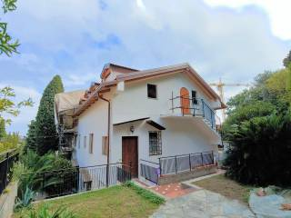 Foto - Appartamento in villa via Adua 5, Alassio