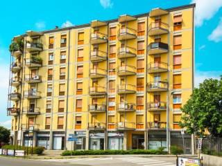 Photo - 3-room flat via   Sauro, Verano Brianza