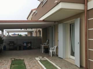 Foto - Casa adosada via Gomiero, Villafranca Padovana