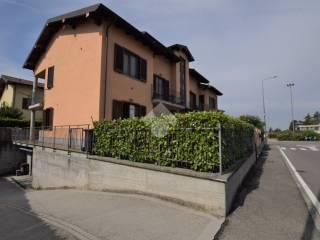 Photo - 4-room flat new, ground floor, Serravalle Scrivia